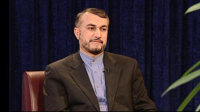 Iran-abdollahian