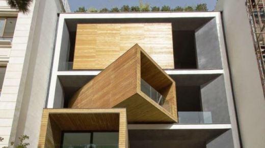 Iran-rotating-building