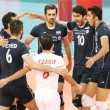 Iran volleyball Team