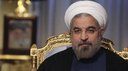Iranian-President-Rouhani