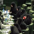 Iranian women and politics