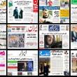 Iran Newspapers-09-06