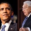 Obama and Kissinger