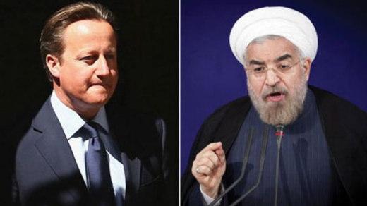 Rouhani-Cameron