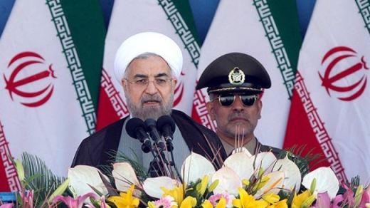 Rouhani-Speech