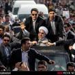 Rouhani in Mashhad