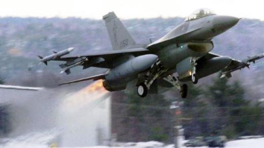 US-F-16-jet