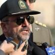 Iran Police chief: Ahmadi Moghadam