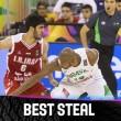 Iran vs Brazil Basketball Match FIBA WordCup SPAIN2014
