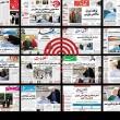 Iran newspapers-09-09