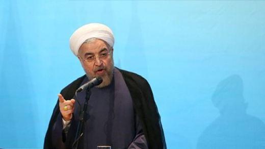 ran-Hassan Rouhani