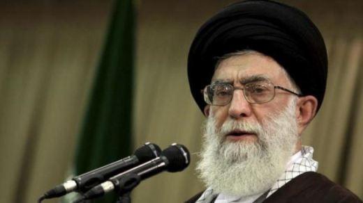 Leader-Ali-Khamenei
