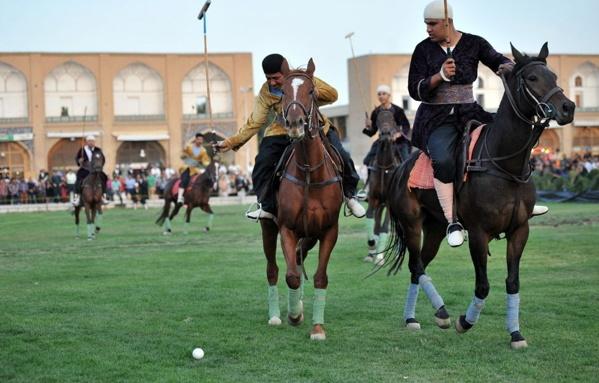 Iran-Polo