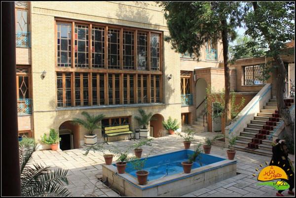 Bazar library tehran iran-2