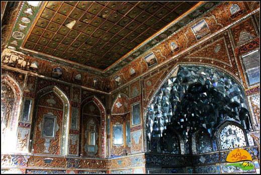 Bazar library tehran iran