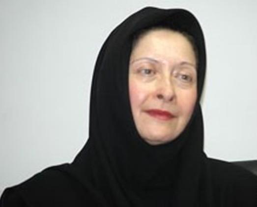 Farideh Khalatbari