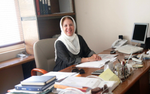 Faryal Mostofi