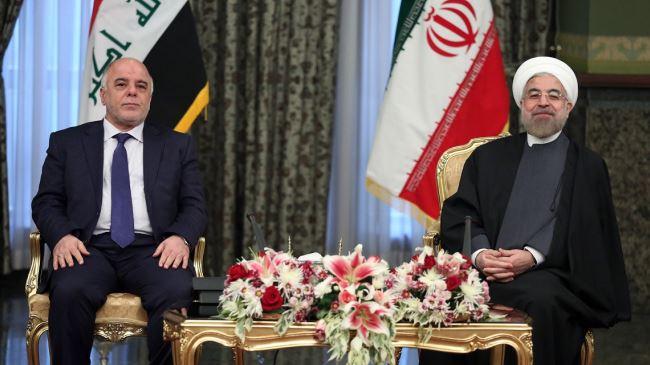 Iran-Iraq-Rouhani