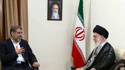 Iran-Leader-Khamenei