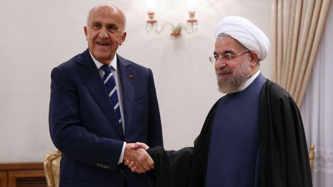 Iran-Lebanon-Rouhani