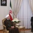 Iran-Norway-Rouhani