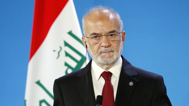 Iraq- al-Jaafari