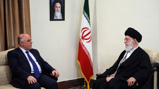 Leader-Iran-Iraq-Al Ebadi