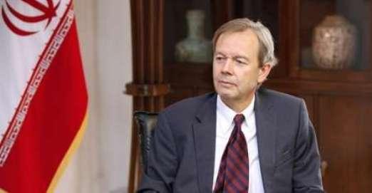Michael Freiherr von Ungern-Sternberg