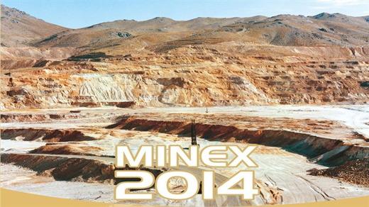 Minex 2014