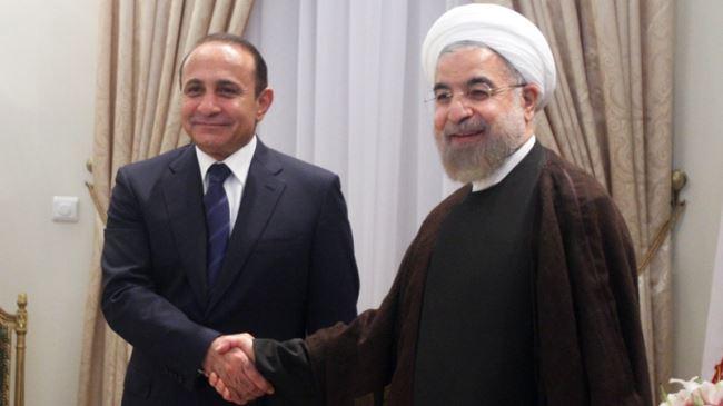 Rouhani-Abrahamyan