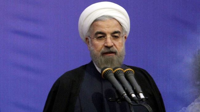 Rouhani-acid attack
