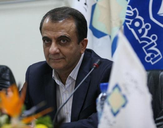 Yeke zare Iran Khodro