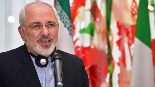Zarif_Iran-foreign-minister