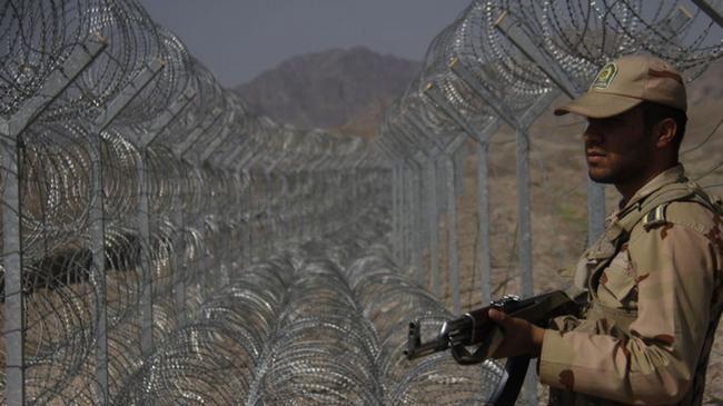 iran-border