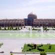 Iran-Isfahan Naghsh-e Jahan Square