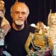 Behrouz Gharibpour - Puppet Opera