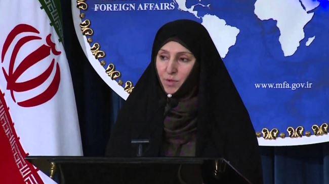 Iran-FM-Afkham