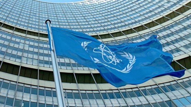 Iran-IAEA-Vienna