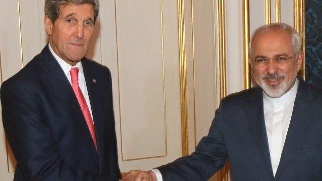Iran-US-Zarif