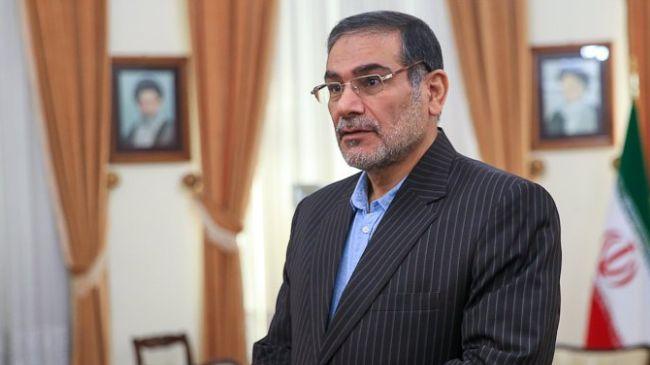 Iran-shamkhani
