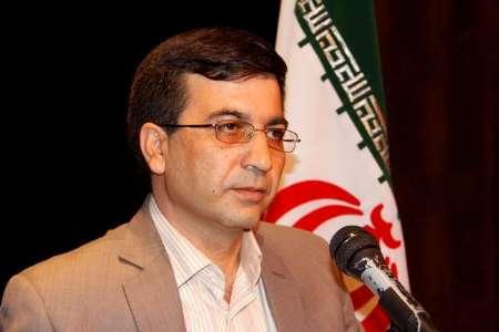 Mohammad Darehvazmi - Head of Kurdistan IMT ministry