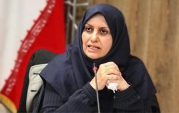 Nayereh Pirouzbakht - Head of Standard