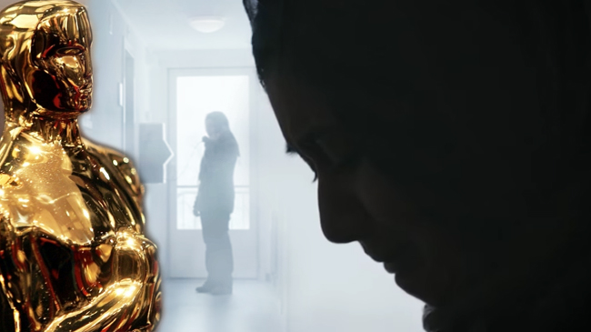Parvaneh - Oscars