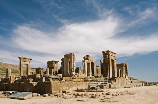 Iran-Persepolis