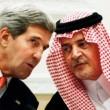 Saudi Foreign Minister Saud al-Faisal to Vienna