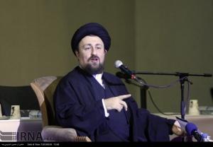 Seyyed Hassan Khomeini