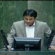Seyyed Mohammad Bayatian - Bijar MP