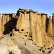 Iran Behestan Castle