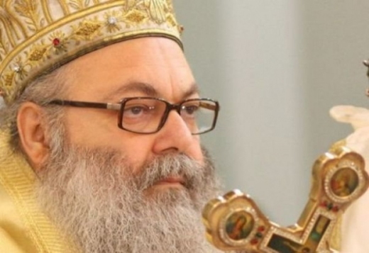 Bishop Yohanna Al-Asher Yazji