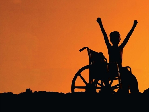 Day of People with Disability in the eyes of people with ...